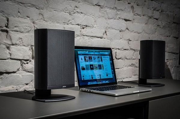 Top {11+} loa để bàn máy tính đẹp nhất hiện nay - Lạc Việt Audio