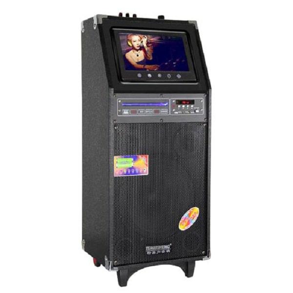 Loa karaoke có màn hình Temeisheng A32s