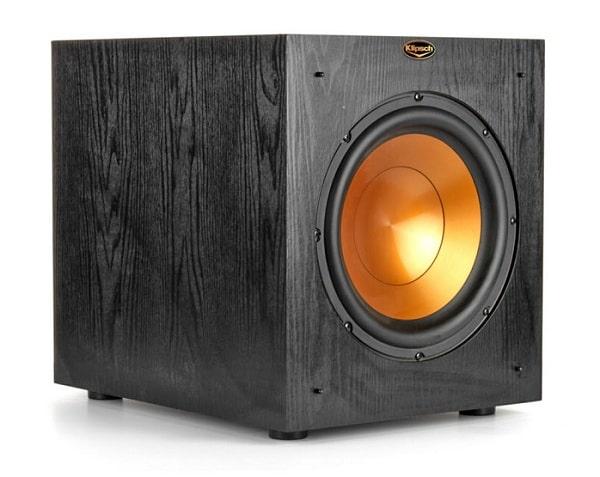 Mua loa sub Klipsch chính hãng giá tốt tại Lạc Việt Audio