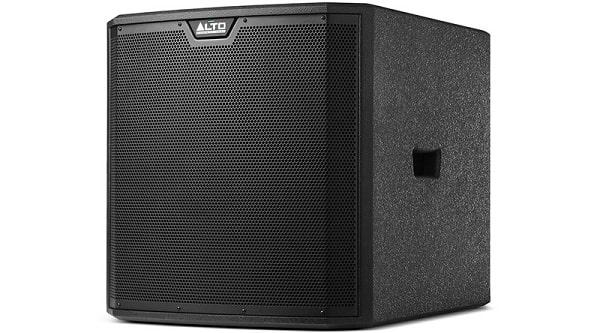 Loa Sub Alto - Đẳng cấp, chất lượng âm thanh Mỹ