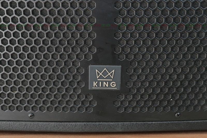 Mua loa Sub King chính hãng giá siêu tốt tại Lạc Việt Audio