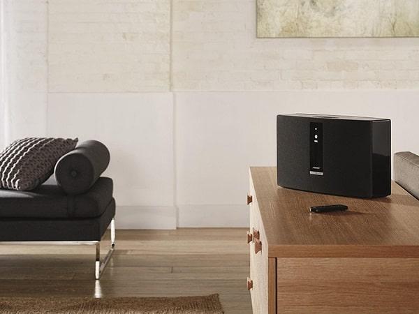 Loa trang trí phòng khách Bose Soundtouch