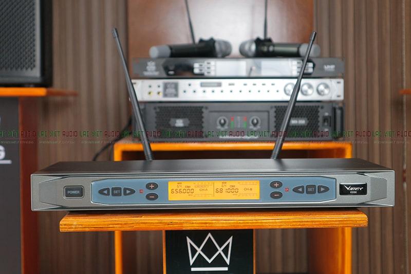 Đầu thu VietKTV C200