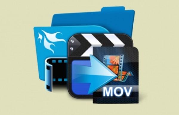 Định dạng video MOV (Apple Quick Time Movie)
