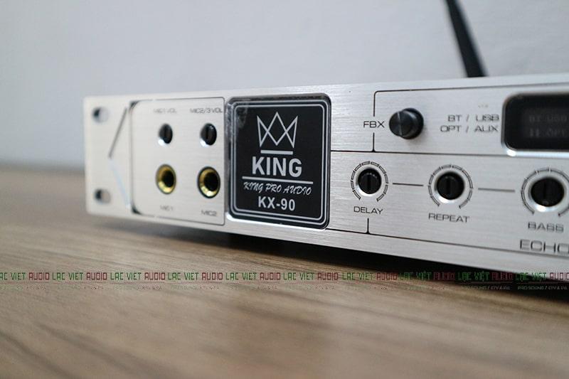 Vang cơ King KX-90