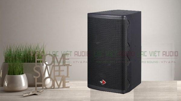 Loa JD được đánh giá cao về thiết kế và chất lượng
