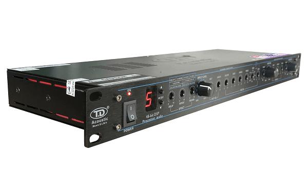 Vang cơ lai số TD Acoustic T10