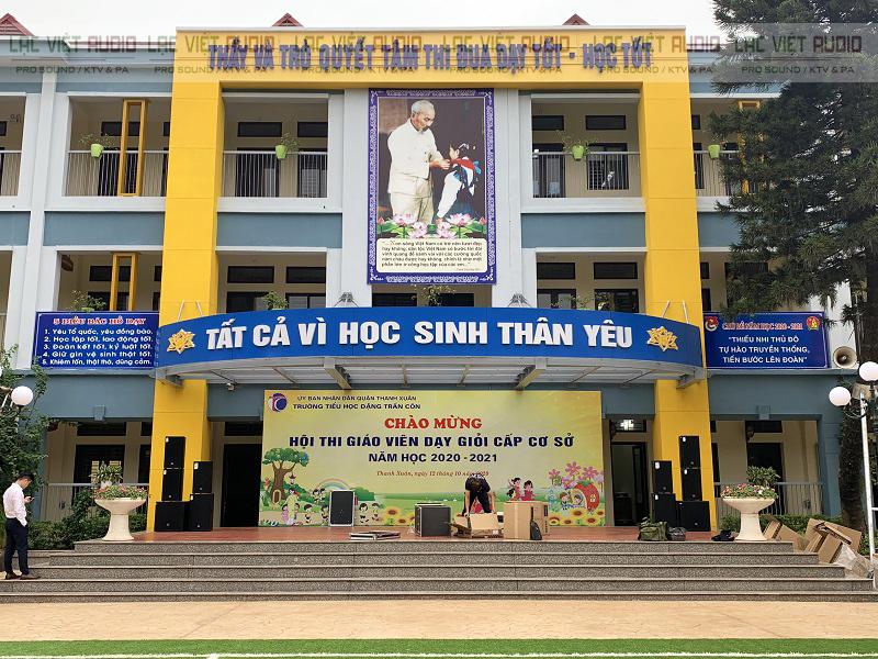 Trường Tiểu học Đặng Trần Côn