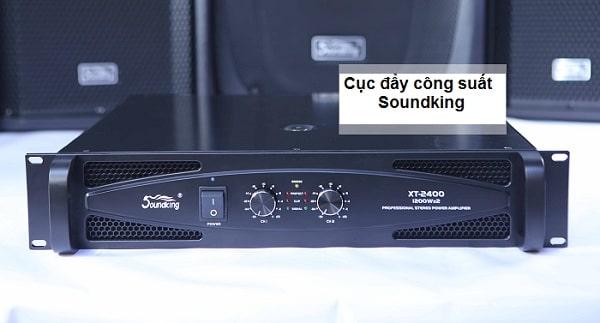 Địa chỉ bán cục đẩy Soundking uy tín tại Hà Nội, TP.HCM