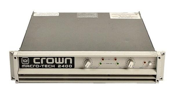 Tính năng ưu việt của cục đẩy Crown Mỹ
