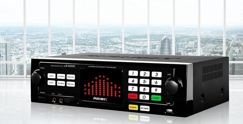 Mua đầu Paramax chính hãng giá tốt tại Lạc Việt Audio