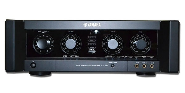 Ampli nghe nhạc Yamaha