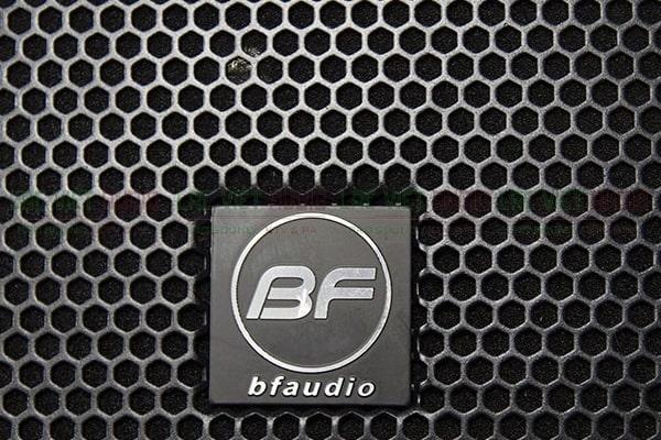 Thương hiệu loa BF được thành lập từ năm 2009 tại Trung Quốc