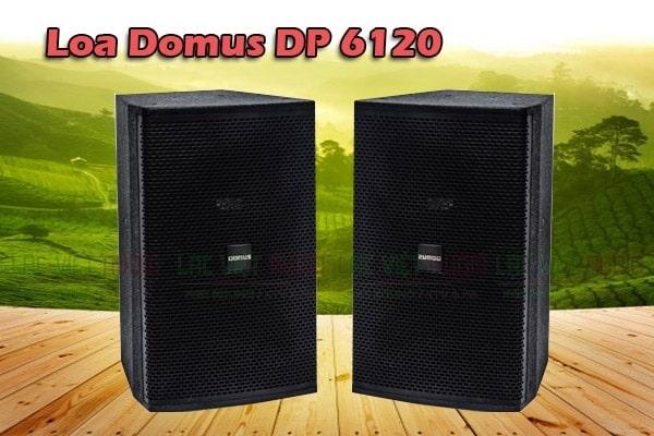 Loa Domus DP 6120