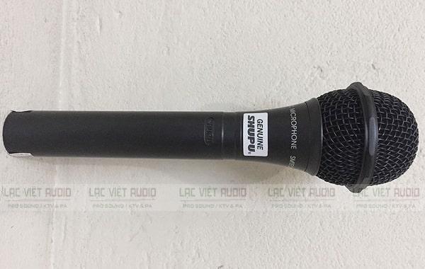 Micro không dây Shupu SM-959