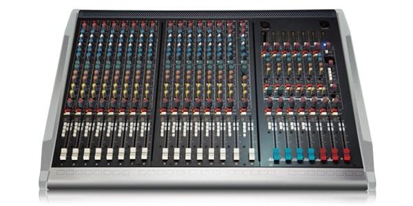 Ưu điểm nổi trội của mixer Soundking