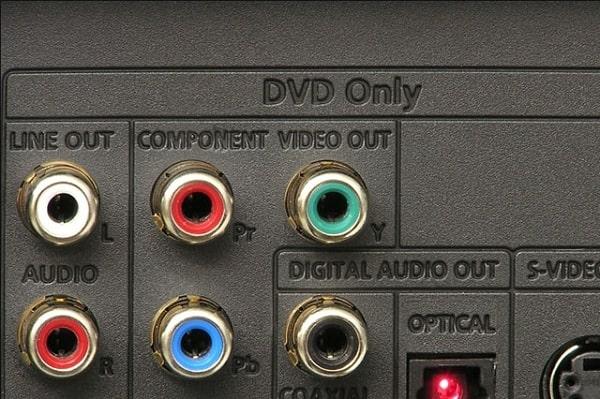 Cổng âm thanh Optical là gì?