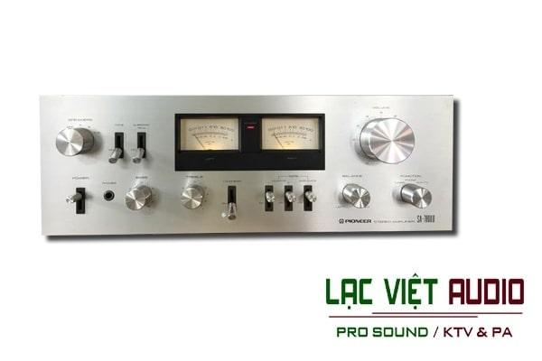 Ampli nghe nhạc công suất lớn Pioneer 7800II