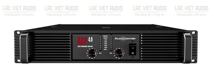 Cục đẩy công suất Audiocenter ACP4.0 ACP 4.0