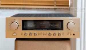 Amply nghe nhạc vàng hay nhất Accuphase E-270
