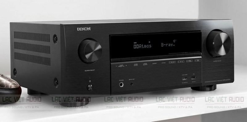 Amply HDMI Denon AVR-X3500H