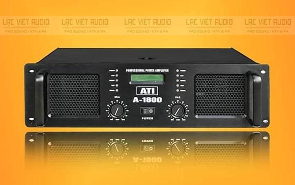 Cục đẩy công suất ATI A-1800