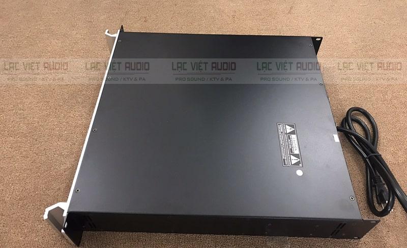 Cục đẩy ATI A8200 có kích thước tương đối nhỏ gọn