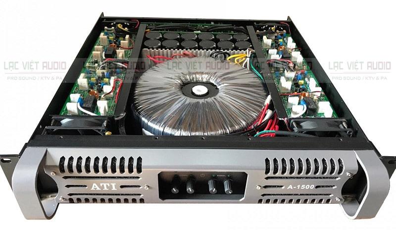 Cục đẩy ATI 1500 là sản phẩm chất lượng của hãng ATI
