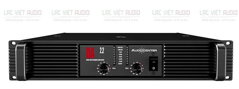 Cục đẩy Audiocenter DA2.2