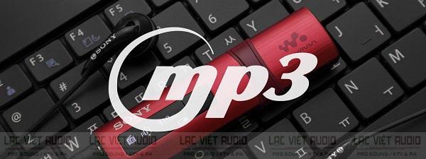 Định dạng MP3 là gì?