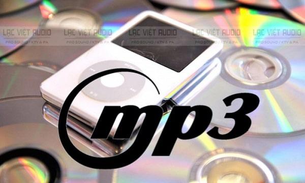 Ra đời từ những năm 1990, hiện nay MP3 vẫn là định dạng được sử dụng nhiều