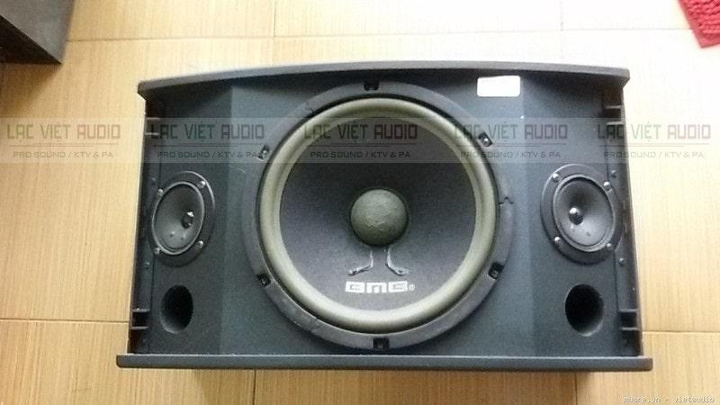 Loa karaoke hàng bãi, cũ có ưu điểm là giá thành rẻ, chất âm hay