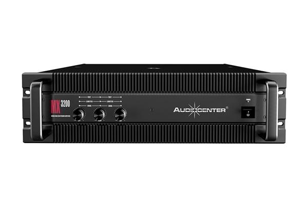 Cục đẩy Audiocenter MX3200