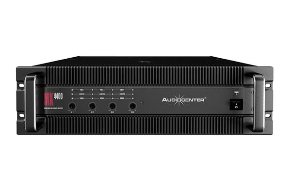 Cục đẩy công suất Audiocenter MX 4400