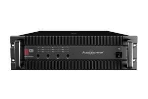 Cục đẩy công suất Audiocenter MX4200