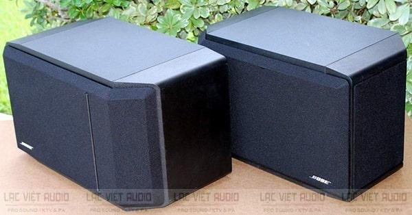 Loa Bose karaoke 301 series IV