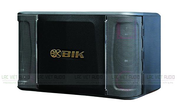 Loa karaoke BIK BJ-S968: Giá 9.450.000 đồng