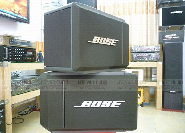 Có nên chọn loa Bose karaoke gia đình?