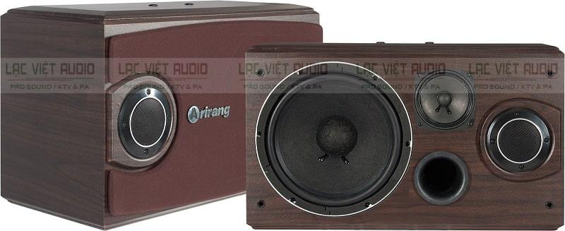 Đôi nét về thương hiệu loa karaoke Arirang, loa Arirang của nước nào?