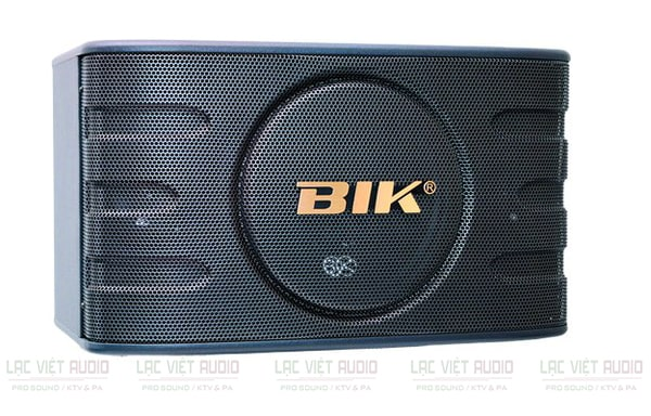 Loa BIK BJ-S668: Giá 5.200.000 đồng