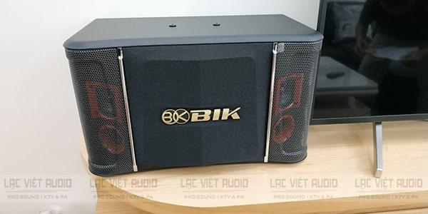 Loa BIK chính hãng BJ-S768: Giá 8.500.000 đồng