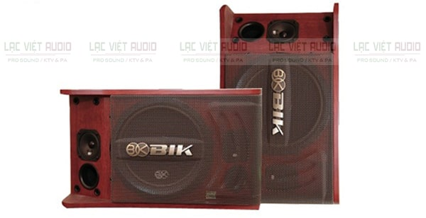 Loa karaoke BIK BS886SV: Giá 9.000.000 đồng