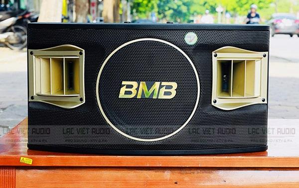 Thương hiệu loa hát karaoke BMB nổi tiếng của Nhật Bản