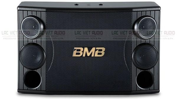 Các loại loa karaoke BMB hiện có trên thị trường