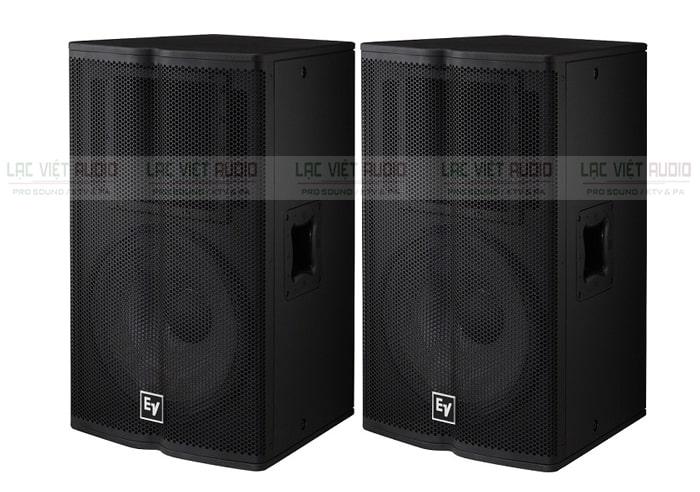Địa chỉ mua loa karaoke EV Audio uy tín chất lượng