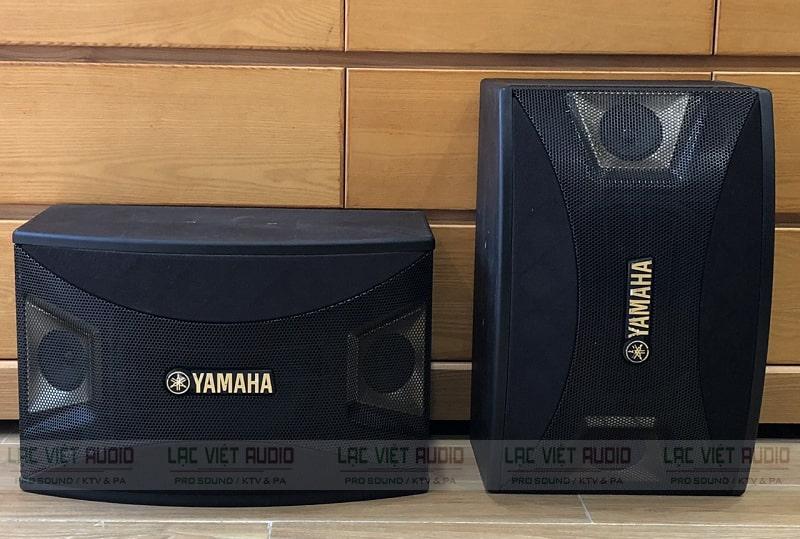 Loa karaoke Yamaha KMS-1000