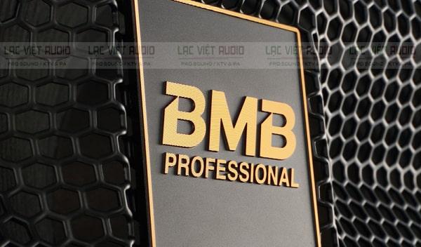 Nguồn gốc thương hiệu loa karaoke BMB