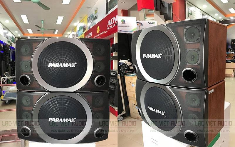 Những lưu ý khi mua loa karaoke Paramax bạn cần biết