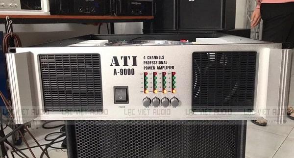 Cục đẩy class TD Ati 9000