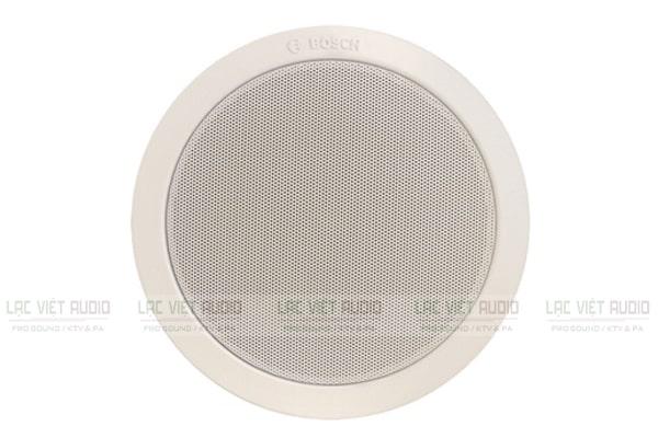 Loa âm trần Bosch LBC 3090/31 có thiết kế đẹp